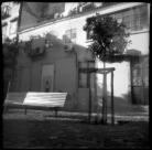 Fotografia de Catarina Sarmento, realizada com uma TOSCA construída no workshop de fotografia estenopeica, setembro de 2015