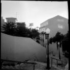 Fotografia de Rita Carvalho, realizada com uma TOSCA construída na Oficina de fotografia estenopeica, outubro de 2016.
