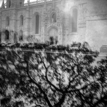 Fotografia de Isabel Coelho, TOSCA-Oficina de fotografia estenopeica e de revelação, junho de 2018